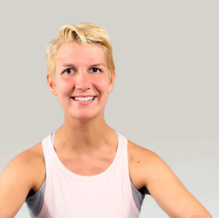 Nina Simon, Cantienica-Trainerin